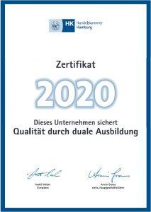 Berg_Zertifikat 2020